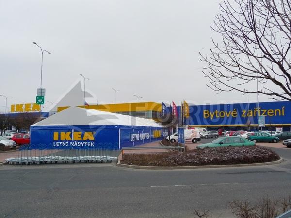 IKEA Zličín Praha