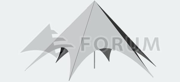 Party stan Forum Delta